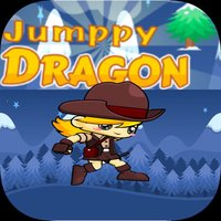 Jumppy Dragon