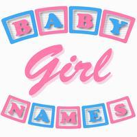 Baby Girl Names LITE