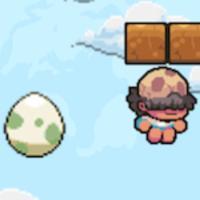 鸡蛋男孩-好玩的敏捷小游戏