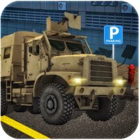Military Truck Cargo Simulator