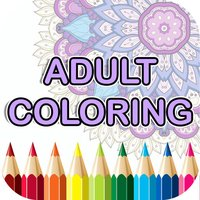 Mandala Coloring Book - Adult Colors Therapy Free Stress Relieving Pages 2