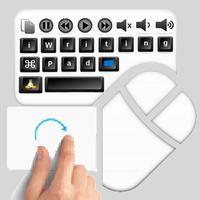iWritingPad Keyboard Mouse