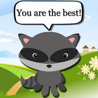 Motivation Widget - Good Mood Every Day