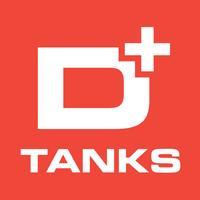 Dieselplus Tanks App