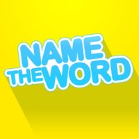 Name the Word - Play One of the Best Educational Puzzle & Guessing Games Available - Download This Addicting Search Game Now for Free