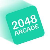 2048 Arcade The Puzzle Game