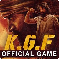 K.G.F-Official Game