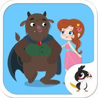 Beauty And Beast - Fairytale