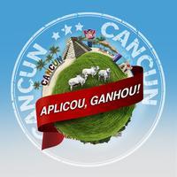 Aplicou Ganhou Cancún
