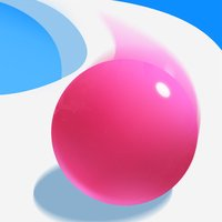 Merge Color Balls-by maze 3D
