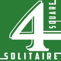Square Solitaire