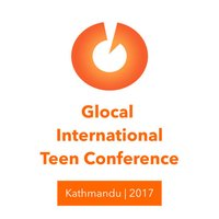 Glocal International Teen Conference 2017
