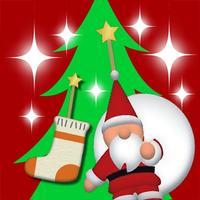 Twinkle Twinkle Christmas Tree for iPad