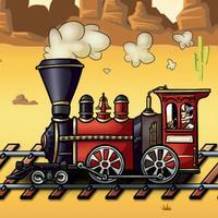 Text Train
