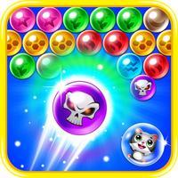 Bubble Shooter Kute Quest