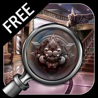 Free Hidden Object Games for kids : House of Mystery Seek and Find it games