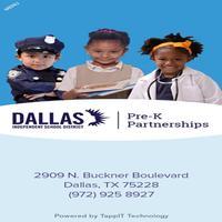 Pre-K Partnerships