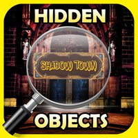 Shadow Town Free Search Find HIdden Objects Game