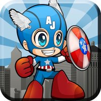 Ace Captain Junior free