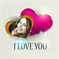 Love Photo Frame for Me