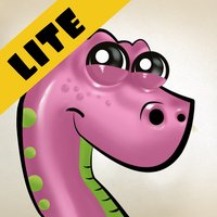 Jijigo: Dino Puzzles Lite