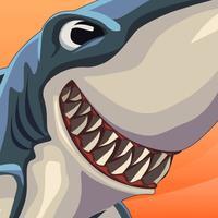 Shark vs. Surfer Runner FREE