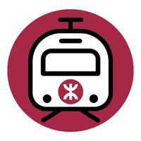 香港地铁通 - MTR出行换乘必备