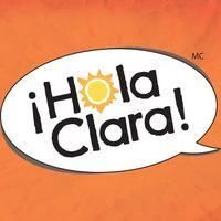 Hola Clara - Spanish