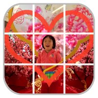 9Cut - HeartBooth for Social App - FREE