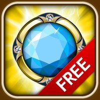 Easy Gems Free: Amazing Match 3 Puzzle