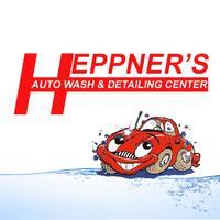 Heppner's Auto Wash & Detailing