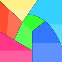 Tangram Curved Puzzle Game
