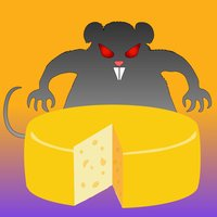 Cheese. The Savior