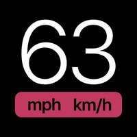 Speedometer - GPS Speed