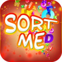 SortMe - Imagination Stairs - Learning game for younger children