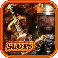 Slots Empire of Dragons Kings and Knights