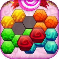 Hexa Town: Puzzle Arcade