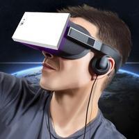 Screen Virtual Reality 3D Joke