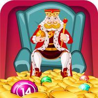 Bingo of Robbers - Pro Bingo Game