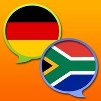 Afrikaans German Dictionary