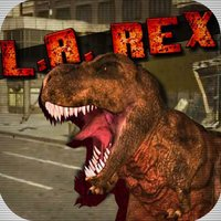 Real Dinosaur World: Hunter
