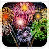 HA-NAVI -fireworks display-
