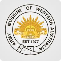 Army Museum of WA– WW2 Gallery