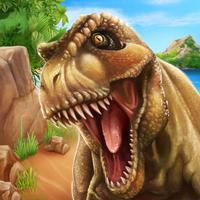 Jurassic Dino Island 3D