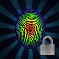 ScanLock - Fingerprint Scanner Security Prank App
