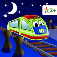 Creativity Trains