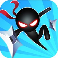 Knife Battle:Ninja Fight