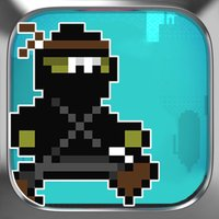 A Flying Ninja Samurai Attack FREE