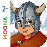 Moona Puzzles Heroes