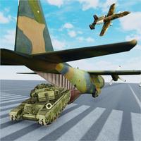 Military Cargo Transport